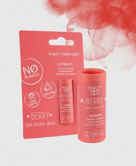 Lip balm Beauty Made Easy - BERRY