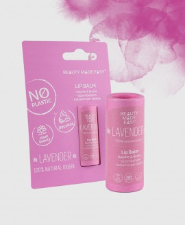 Lip balm Beauty Made Easy - LAVENDER