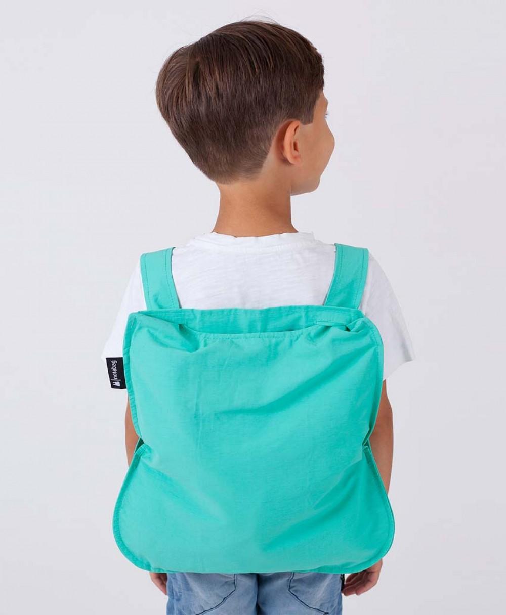 352d8ab98fc ... Notabag KIDS Παιδική Τσάντα χειρός / Σακίδιο πλάτης - Κόκκινο. Zoom ·  lightbox moreview · lightbox moreview