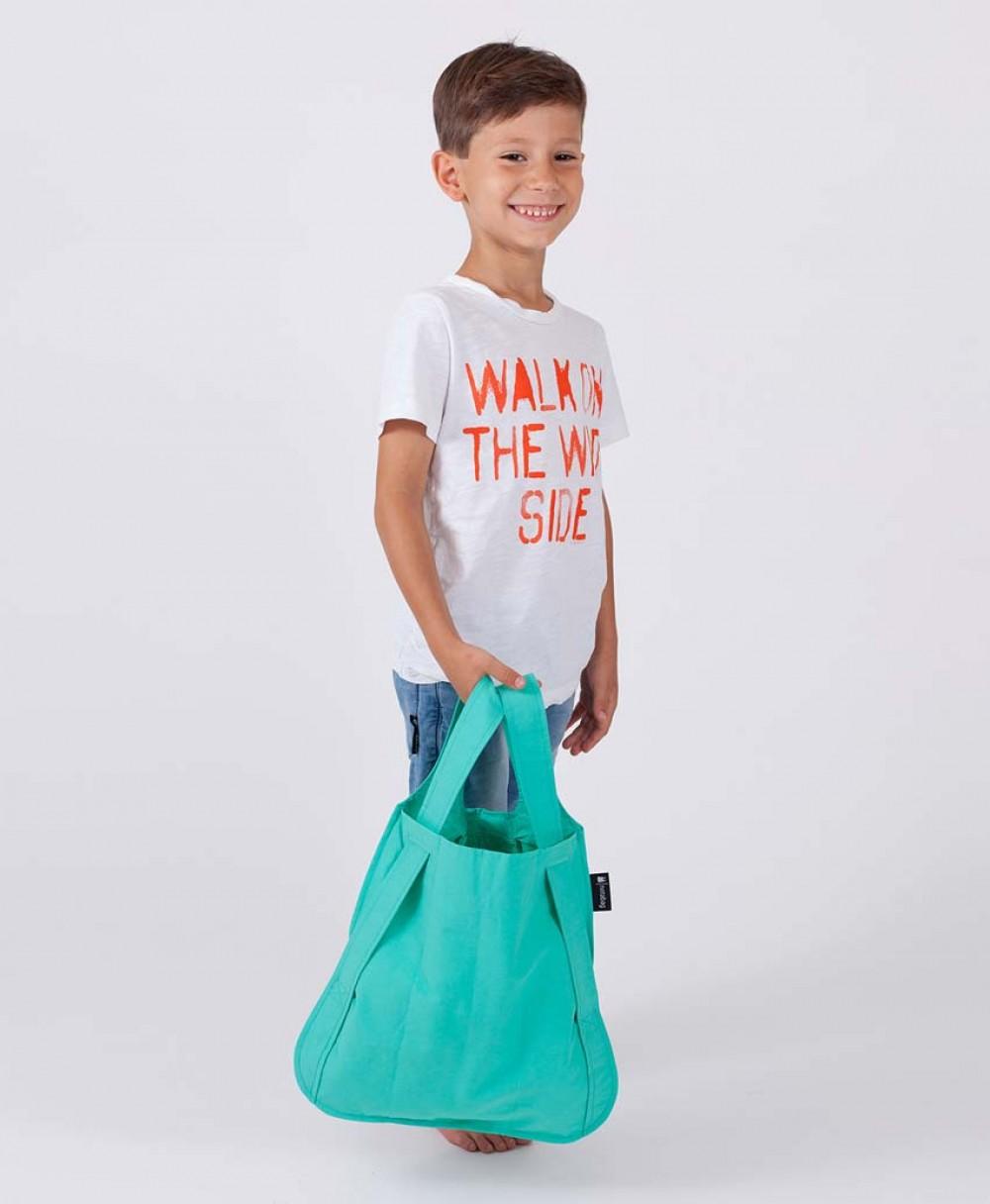 541b348fa7c Notabag KIDS Παιδική Τσάντα χειρός / Σακίδιο πλάτης - Κόκκινο ...